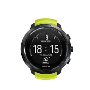 SUUNTO D5 BLACK / LIME