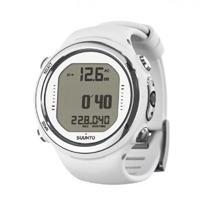SUUNTO New D4I WHITE